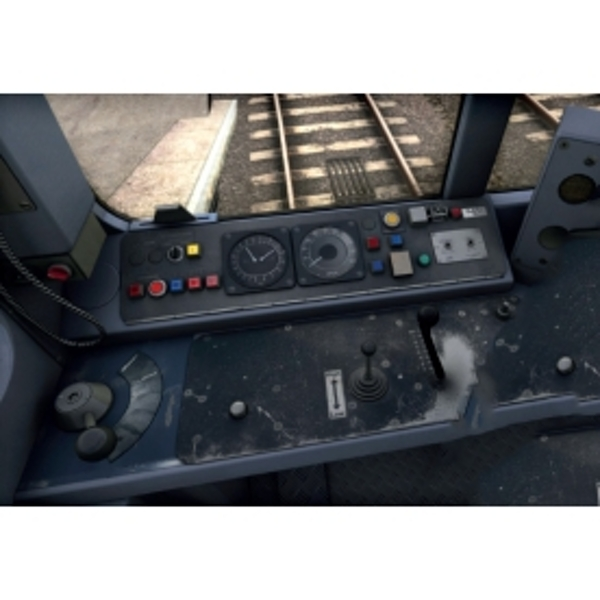 Train Simulator 2014 The Riviera Line PC Game - Image 2