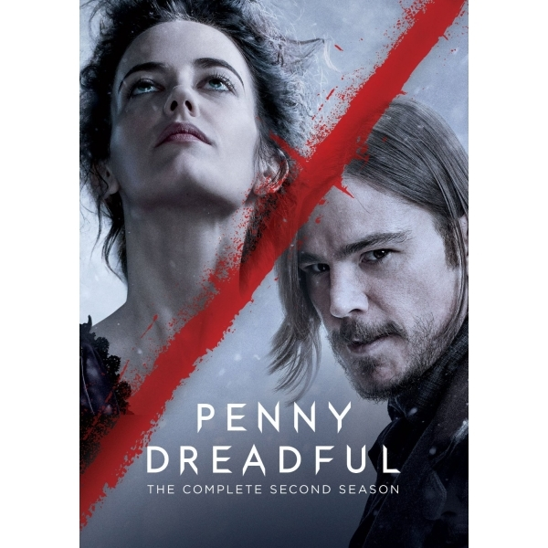 Penny Dreadful - Season 2 DVD