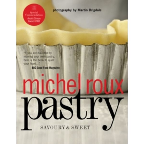 Pastry : Savoury and Sweet