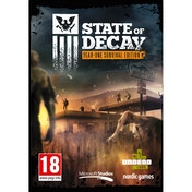 State Of Decay Year One Survival Edition PC Game