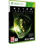 Alien Isolation Nostromo Edition Xbox 360 Game