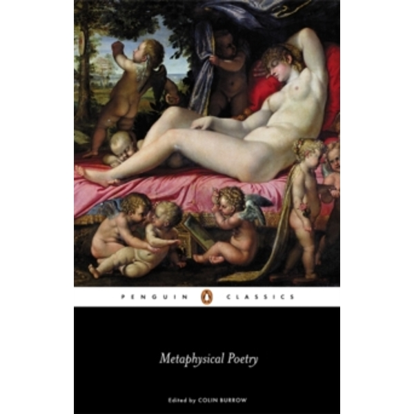 Metaphysical Poetry by Penguin Books Ltd (Paperback, 2006)