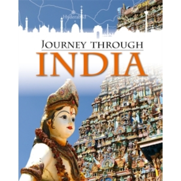 Journey Through: India