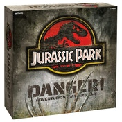 Jurassic Park Danger! - Adventure Strategy Board Game