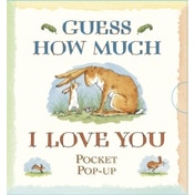 Guess How Much I Love You by Sam McBratney (Hardback, 2012)