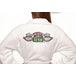 Friends Ladies Central Perk White No Hood Adult - One Size - Image 3