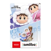 Ice Climbers Amiibo (Super Smash Bros Ultimate) for Nintendo Switch