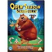 Open Season - Scared Silly DVD