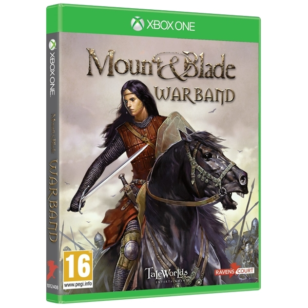 Mount & Blade Warband Xbox One Game