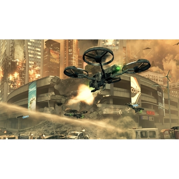 Call of Duty Black Ops II 2 PS3 Game - Image 2