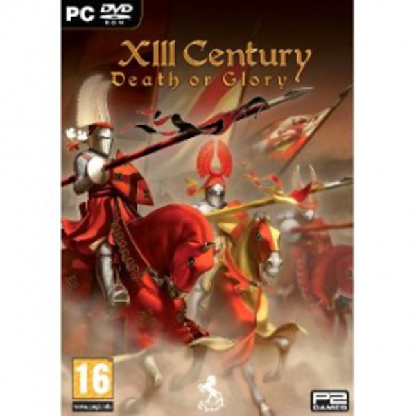 XIII 13th Century Death Or Glory Game PC