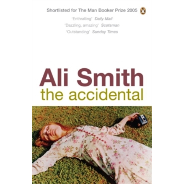 The Accidental by Ali Smith (Paperback, 2006)