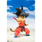 Kid Gokou (Dragon Ball Z) Bandai Tamashii Nations SH Figuarts Figure