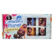 Little Big Planet Collectable Mini Mugs 4 Pack
