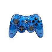 PowerA Mini Pro Elite Wireless Blue Controller PS3