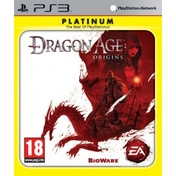 Dragon Age Origins Game (Platinum) PS3