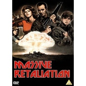Massive Retaliation DVD