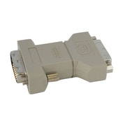 DVI-I to DVI-D Dual Link Video Cable Adapter F/M
