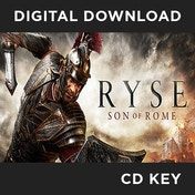 Ryse Son Of Rome PC CD Key Download for Steam