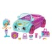 Shopkins Happy Places Mermaid Tails Coral Cruiser Playset!!! - Image 2