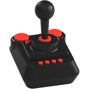The C64 Micro Switch Joystick