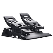 Thrustmaster T.Flight Rudder Pedals PC, PlayStation 4 Black