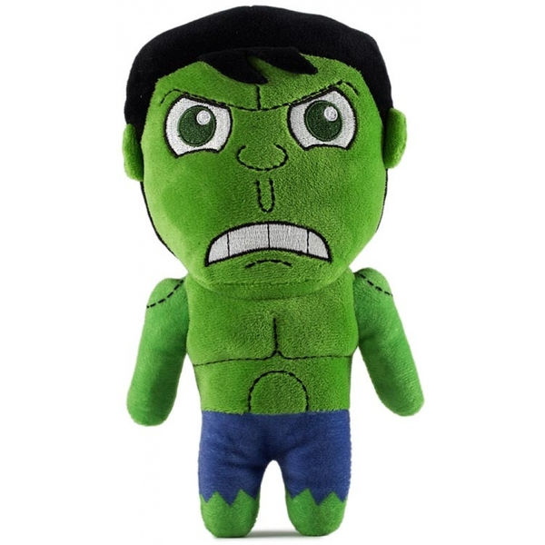 Marvel Hulk - 8 Inch Plush