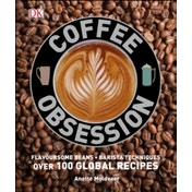 Coffee Obsession by DK (Hardback, 2014)
