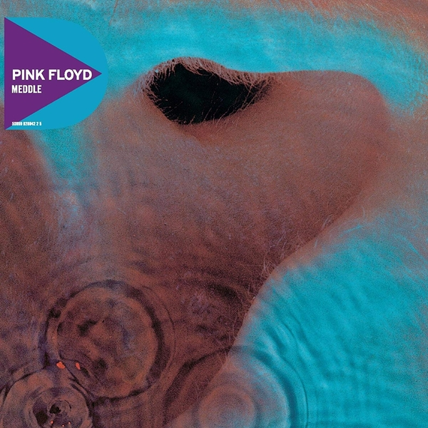 Pink Floyd - Meddle [Discovery Edition] CD