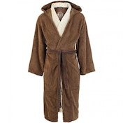 Jedi (Star Wars) Bath Robe