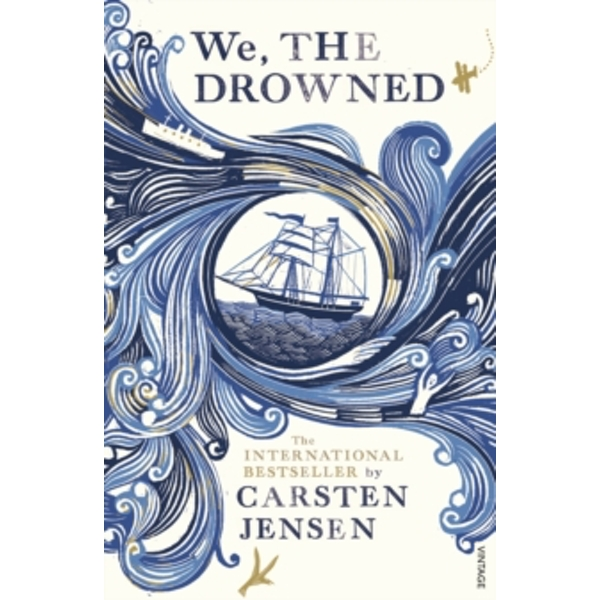 We, The Drowned by Carsten Jensen (Paperback, 2011)