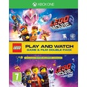 The Lego Movie 2 Game & Film Double Pack Xbox One Game