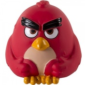 Red Angry Birds Vinyl Character