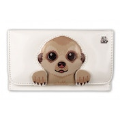 iMP XL Animal Case Meerkat Pup 3DS XL/ DSi XL