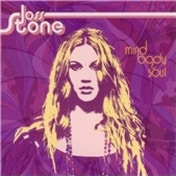 Joss Stone Mind Body And Soul CD