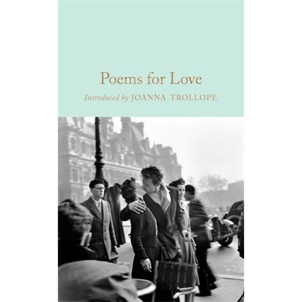 Poems for Love  Hardback 2018