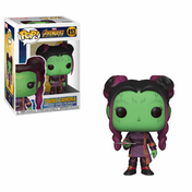 Young Gamora With Dagger (Infinity War) Funko Pop! Vinyl Figure #417