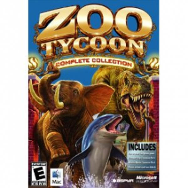 zoo tycoon complete collection full free download