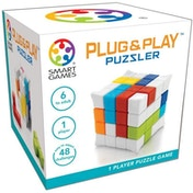 Plug & Play Puzzler Smart Games Puzzle Game