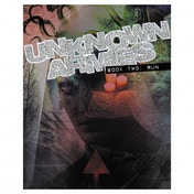 Unknown Armies (3rd Edition) Book 2: Run RPG