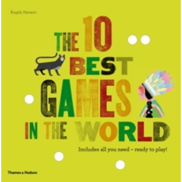 10 Best Games in the World