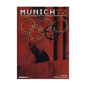 Munich 72: The Secrets Behind the 1972 Olympic Terrorist Attack DVD