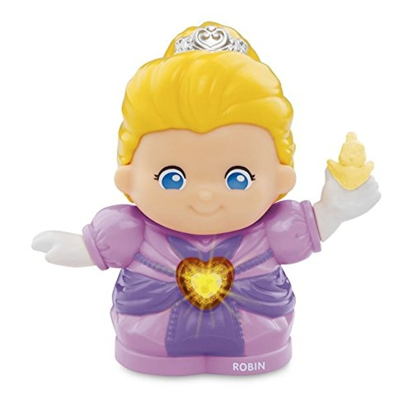 Vtech Baby Toot-Toot Friends Kingdom Toys Princess Robin