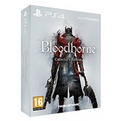 Bloodborne Collectors Edition PS4 Game
