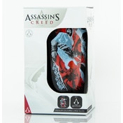 Assassins Creed Assassins Coloured Glass Premium Large Glass