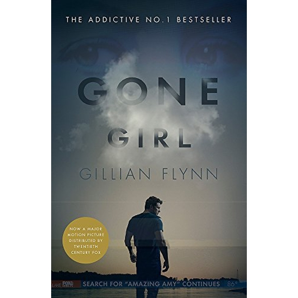 Gone Girl by Gillian Flynn (Paperback, 2014)