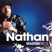Nathan - Masterpiece CD