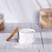 Salt Pig with Bamboo Lid | M&W - Image 2
