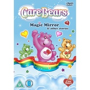 Care Bears Magic Mirror & Other Stories DVD