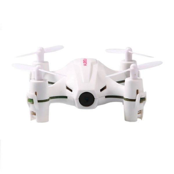 HUBSAN Q4 Nano Quadcopter 2.4G with 720P HD Camera